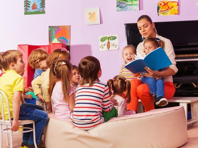 Linee guida scuola fascia 0-6 anni, il Ministero pubblica decreto e documento. Con 37.5°C di temperatura si resta a casa