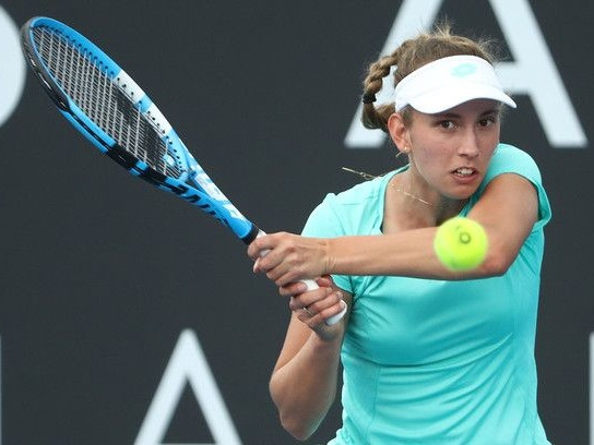 WTA Hobart: Live le Finali. Live dettagliato