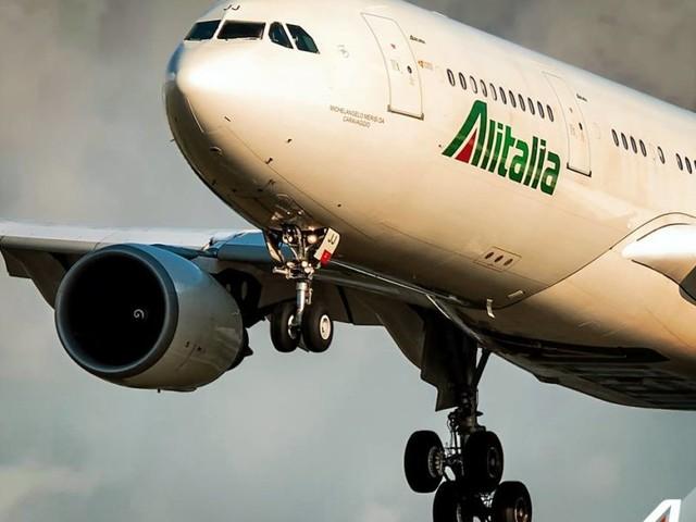 Alitalia, Di Maio sceglie Discepolo come commissario