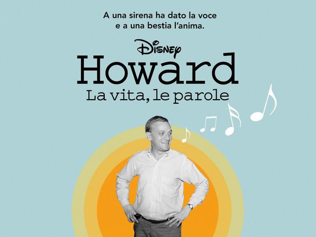 Howard: la vita, le parole recensione del documentario su Howard Ashman [Disney+]