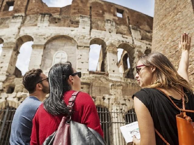 ANGT: guide turistiche senza lavoro, il mercato è in caduta libera