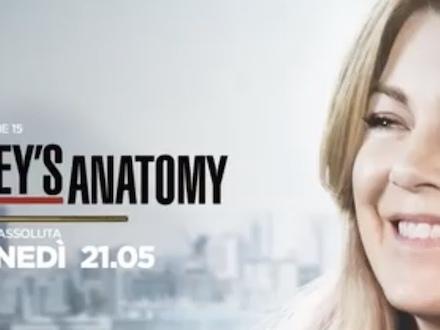 """GREY'S ANATOMY 15×22, anticipazioni: """"Amore, terapia e tacchi a spillo"""", news e trama"""