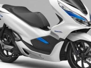Honda PCX Electric e Hybrid: gli scooter del futuro della Casa dell'Ala