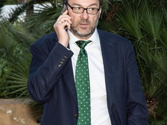 """""""Elezioni a fine ottobre o un governo elettorale per congelare l'Iva"""" dice Giorgetti"""