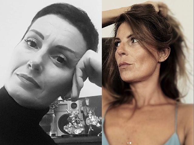"""Cristina Plevani si sbilancia su Marina La Rosa: """"20 anni di rivalità"""""""