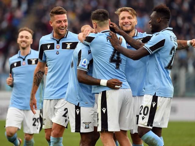 """Social, la Lazio: """"Un altro derby, l'attesa è finita"""""""