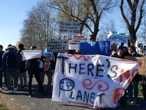 Earth Hour, il Polo Romani prepara in piazza Garibaldi l'evento per sabato 30 marzo