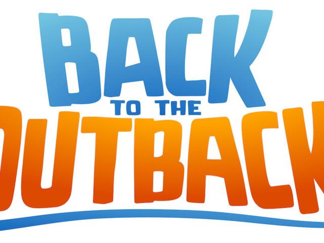 Back to the Outback: Netflix annuncia un nuovo film d'animazione