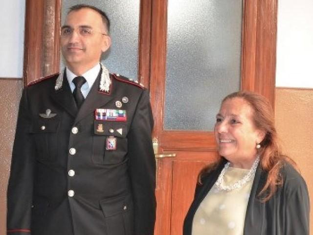 Vertice sulla sicurezza a Camerino: attenzione rivolta ai cantieri del sisma