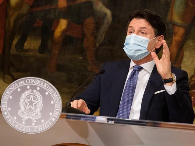 Ecco le 10 domande sul Piano pandemico che incastrano i giallorossi
