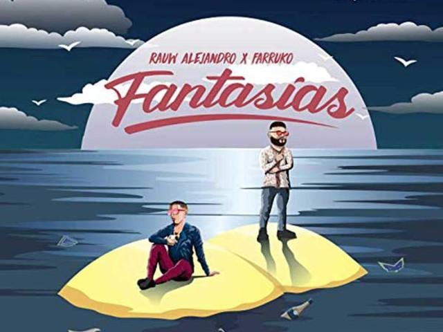 Rauw Alejandro & Farruko – Fantasías: audio, video, testo e traduzione della canzone
