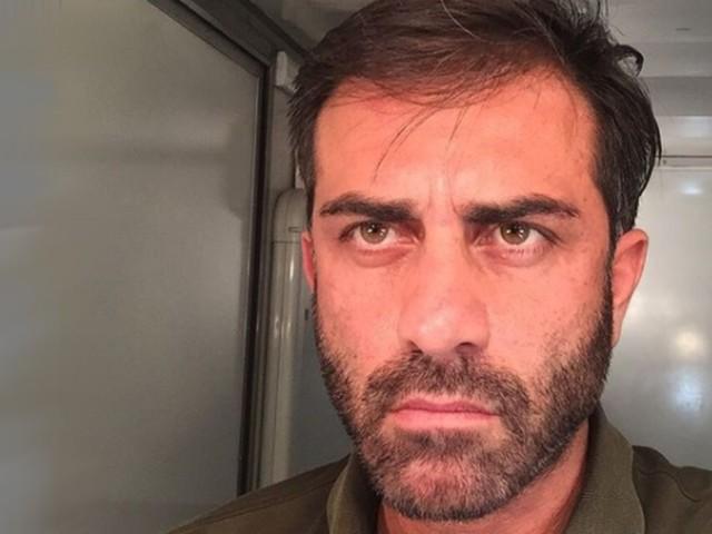 Chi è Simone Montedoro, vita privata e carriera: tutto sull'attore italiano