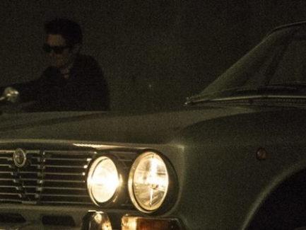 Ghost in the Machine. Pasolini oltre il mito
