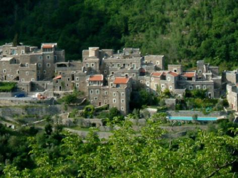 Liguria in autunno: la top 10 dei borghi italiani