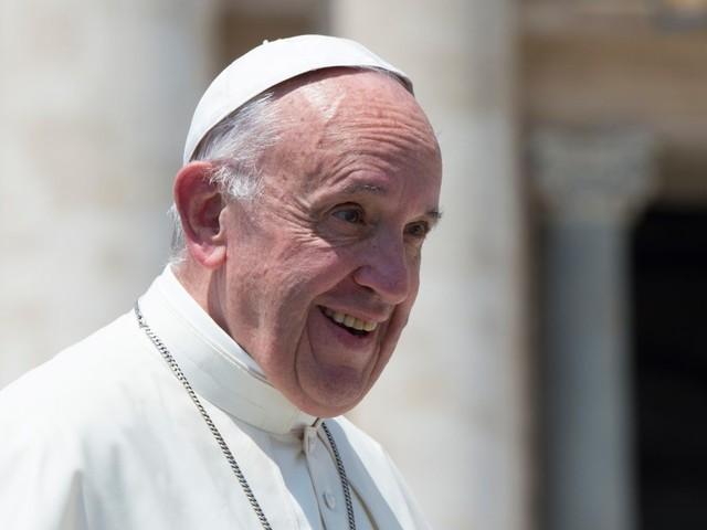 Pope writes preface to book on Spiritual Exercises of St. Ignatius