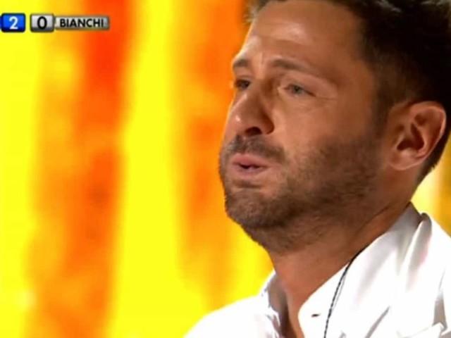 """Mamma Filippo Bisciglia: """"Ho avuto un tumore, ecco perché ha pianto ad Amici Celebrities"""""""