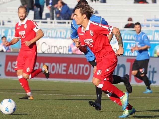 Serie B: l'Entella ferma il Venezia, Bari e Parma al comando