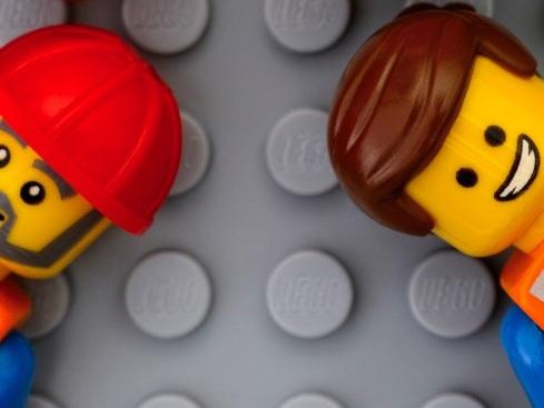 Abbiamo provato il metodo Lego per migliorare la creatività sul lavoro