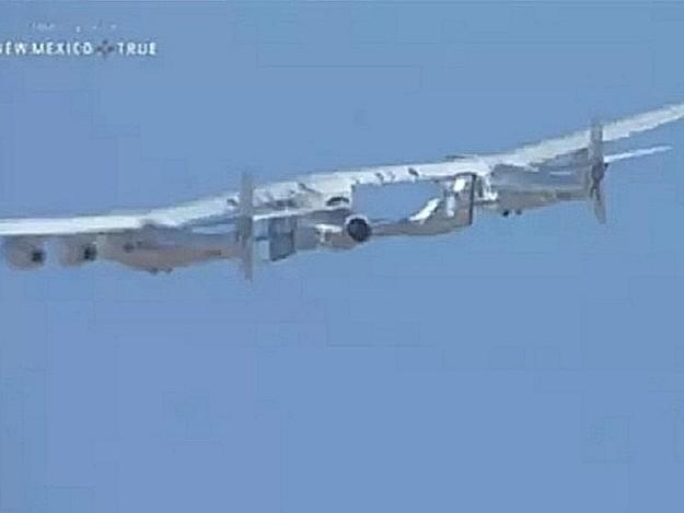 Grottaglie e i voli suborbitali Virgin Galactic bloccati dall'autorità Usa Faa, indagine sulla deviazione della traiettoria l'11 luglio. Il prossimo esperimento con Aeronautica Militare-Cnr subirà verosimilmente un ritardo