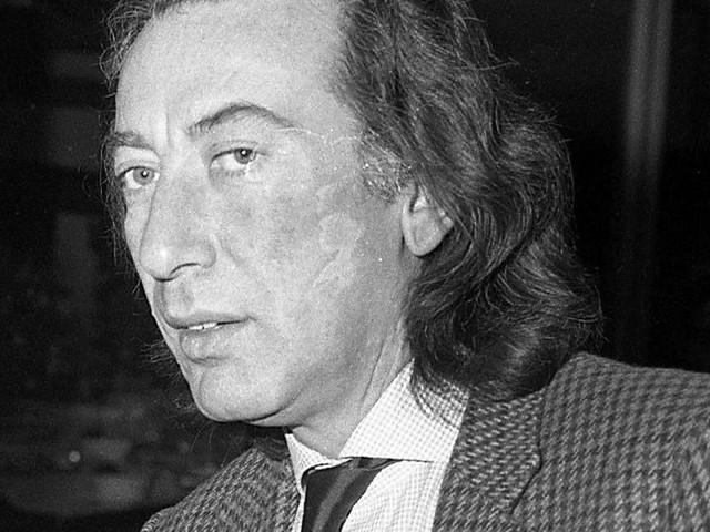 E' morto Alfredo Cerruti, fondatore e voce degli Squallor