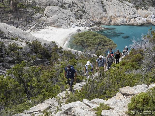 Carta europea del turismo sostenibile: il Parco nazionale Arcipelago toscano raddoppia il suo impegno