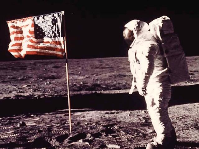 Luna, il sogno realizzato che cambiò il mondo