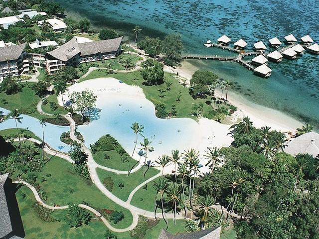 AccorHotels alla guida di uno dei più iconici resort di Tahiti