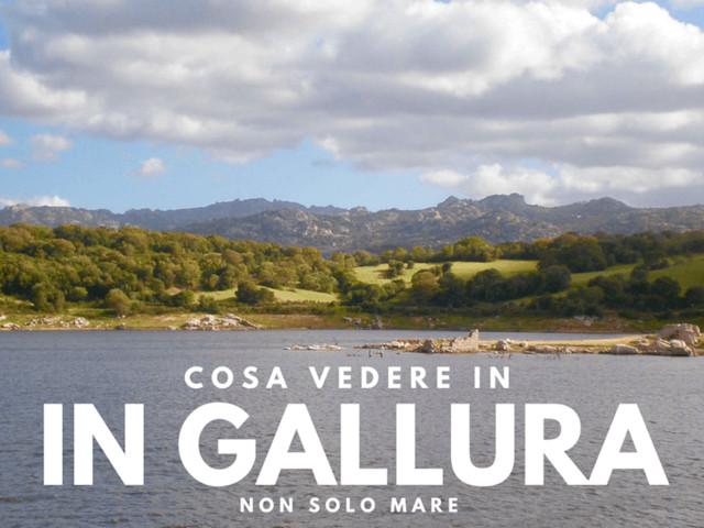 Cosa vedere in Gallura, Sardegna: non solo mare
