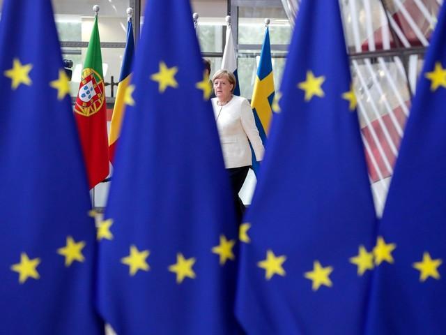 Le nomine dei vertici Ue Stallo per ora al summit