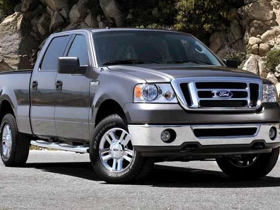 Ford Motor, vendite in calo ma sopra attese