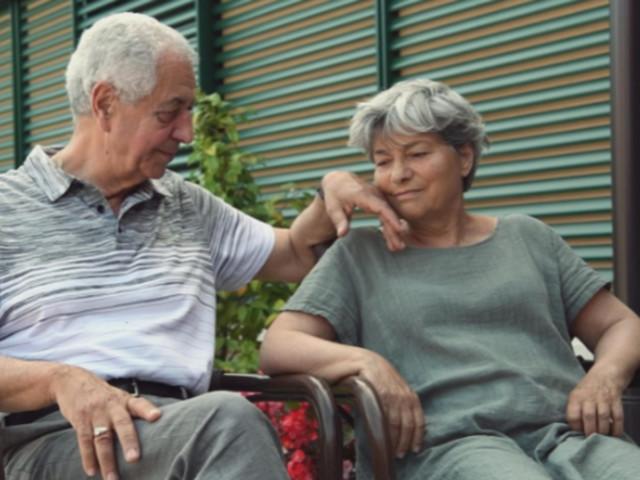 """""""Il mio nome è Alzheimer"""": il docufilm dedicato ai """"senza memoria"""" sarà presentato a Roma il 20 settembre"""