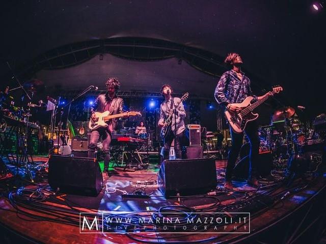 Concerti, Canova: a gennaio il tour nei club