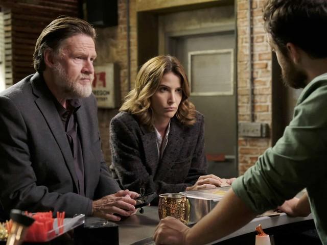 Stumptown: la serie con Cobie Smulders arriva domani su FOX