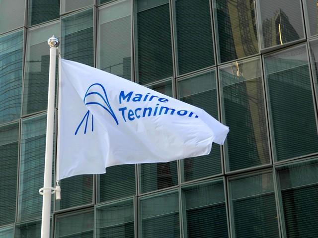 Maire Technimont aggiorna il programma di acquisto di azioni proprie