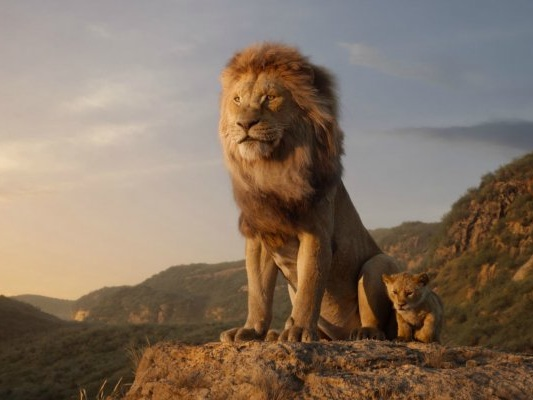 Il Re Leone supera Black Panther: è il decimo maggior incasso di sempre