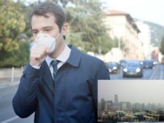 Inquinamento atmosferico e mortalità da Covid-19: il rapporto c'è