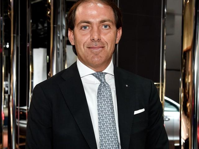 Flotte - La nostra intervista a Marco Dainese (Maserati)