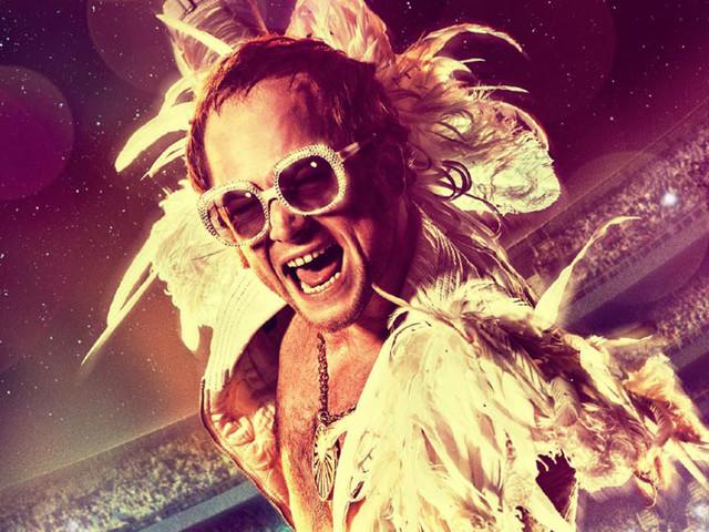 Rocketman: una particolare scena del biopic su Elton John potrebbe essere censurata
