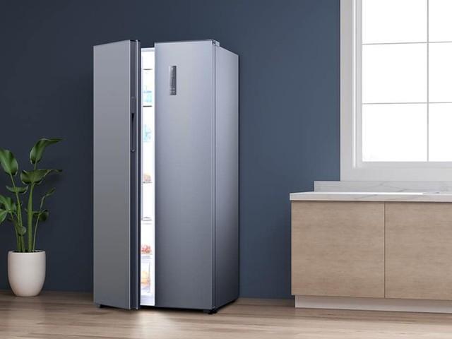 Xiaomi si tuffa ufficialmente nei frigoriferi: ecco i primi quattro modelli per la Cina (foto)