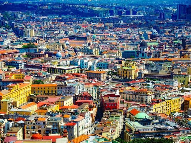 Aeroporto di Napoli: come arrivare, parcheggi e info