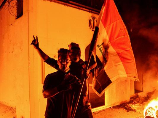 L'ombra dell'Iran sulle crisi in Iraq e Libano