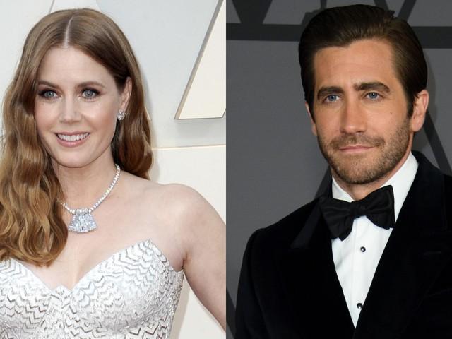 Finding the Mother Tree, Amy Adams e Jake Gyllenhaal produttori