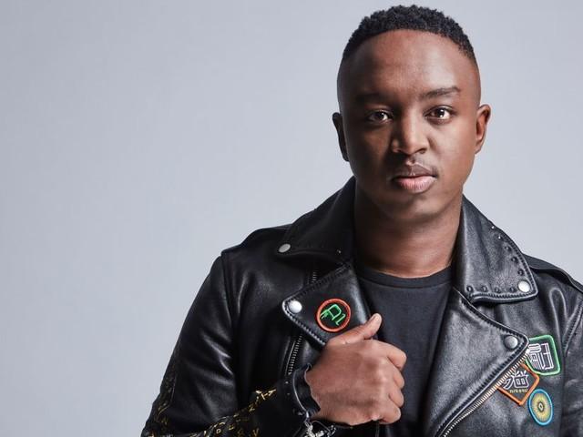 Dj Shimza, il re dell'afro-tech