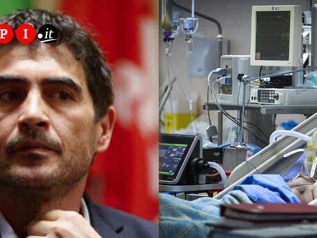 Coronavirus, interrogazione parlamentare di Leu sulla clinica Sant'Antonio di Piacenza dopo l'inchiesta di TPI