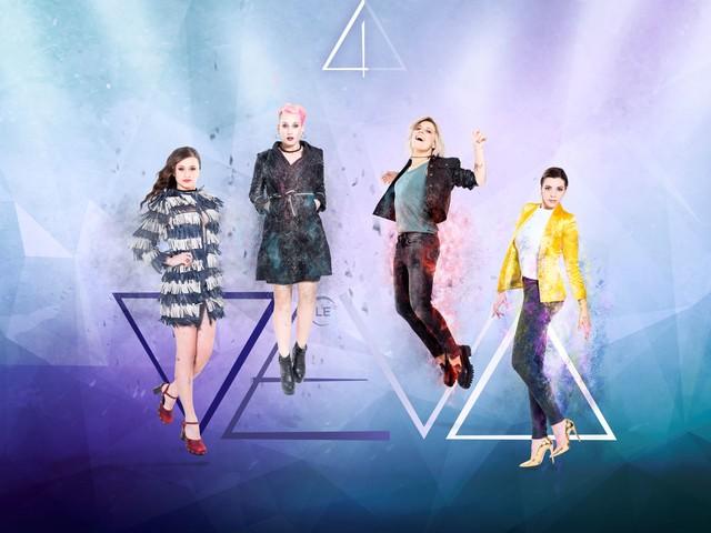 LE DEVA: l'album 4 dal 20 ottobre, la presentazione in conferenza stampa