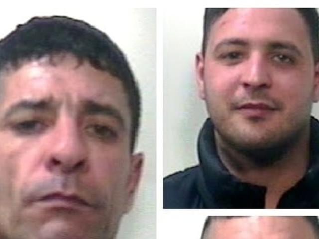 Sgominata banda specializzata nei furti in villa: tre arrestati