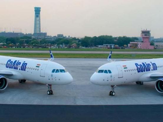 GoAir adds 22 new flights to its winter schedule