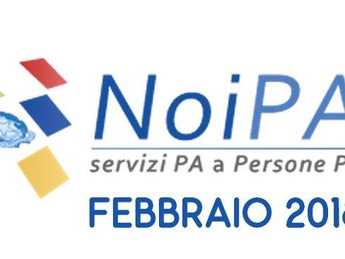 NoiPa stipendio febbraio: sottratto il bonus 80 euro dal cedolino