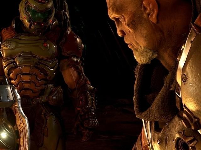 DOOM Eternal si mostra in un nuovo spettacolare video gameplay