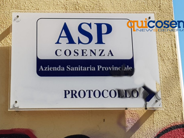 Sanità, via libera ai 4 nuovi commissari calabresi. All'Asp di Cosenza Daniela Saitta